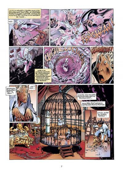 Page 8 trolls de troy tome 7 - plume de sage