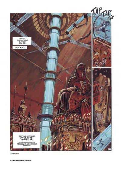Page 5 yiu tome 4 - prie pour qu'elle meure