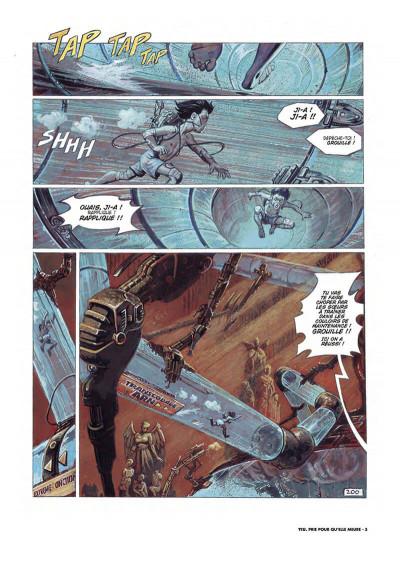 Page 6 yiu tome 4 - prie pour qu'elle meure