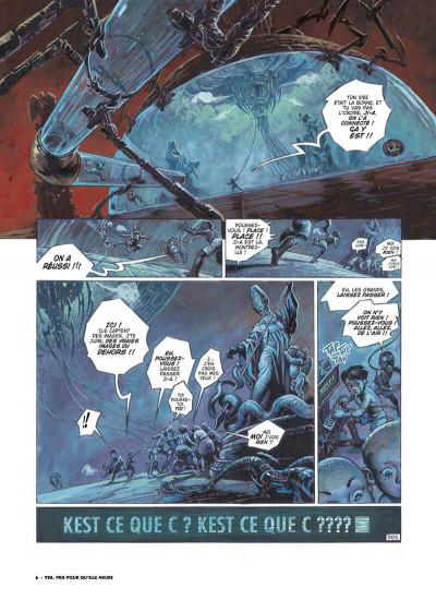 Page 7 yiu tome 4 - prie pour qu'elle meure