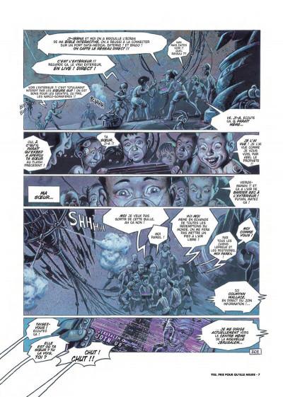 Page 8 yiu tome 4 - prie pour qu'elle meure