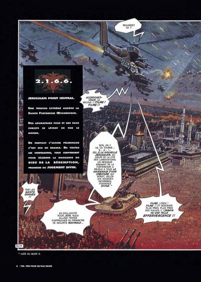 Page 9 yiu tome 4 - prie pour qu'elle meure