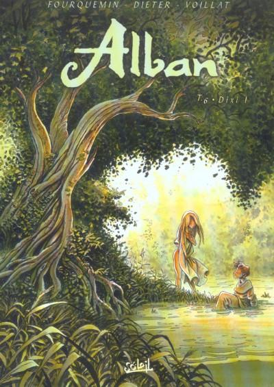 Alban Tome 6 Album Natur Orienterad