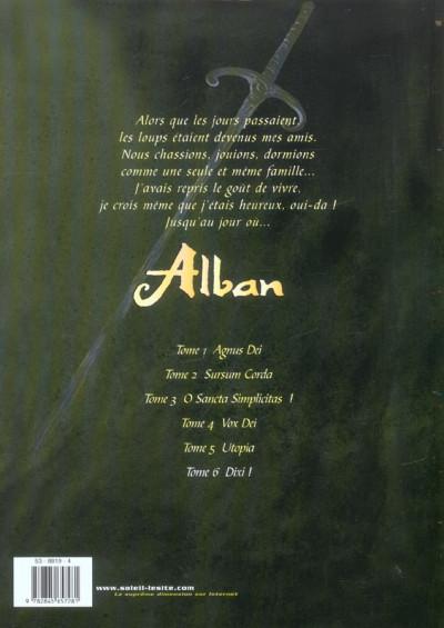 Alban Tome 6