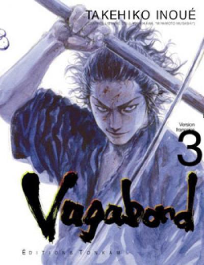 image de vagabond tome 3