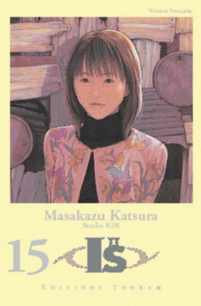 image de i''s tome 15