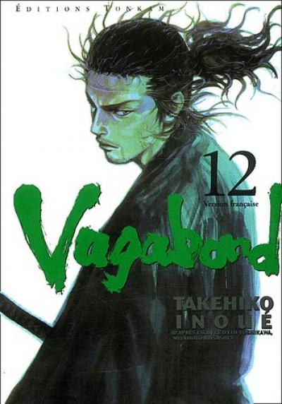 image de vagabond tome 12