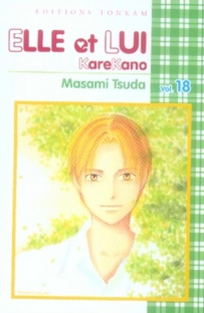 Elle et Lui Tome 8 - Masami Tsuda