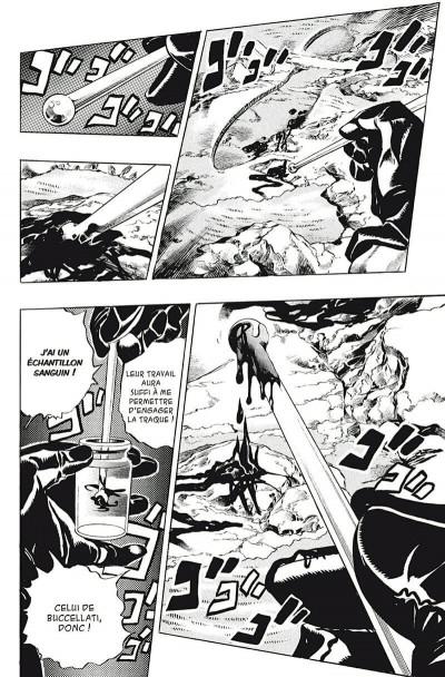 Page 7 golden wind - jojo's bizarre adventure tome 8
