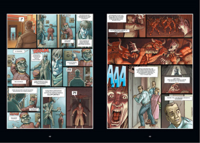 Page 3 les contes d'outre-tombe