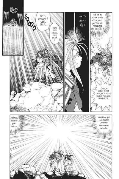 Page 9 ah! my goddess tome 6