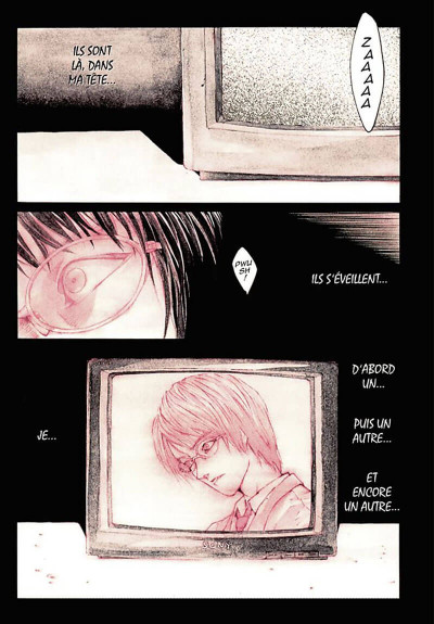 Page 4 mpd psycho tome 1