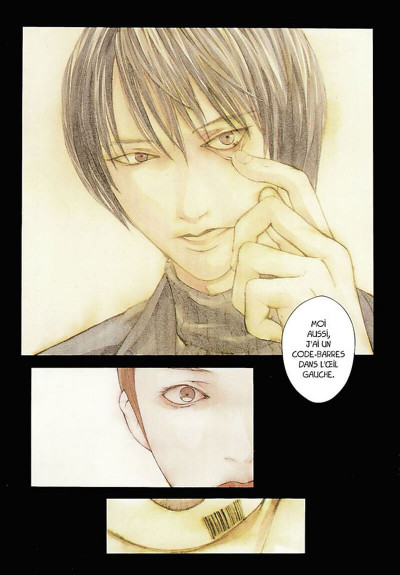 Page 4 mpd psycho tome 2