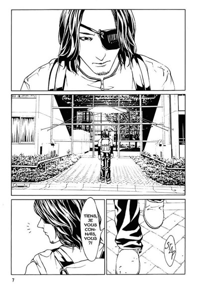 Page 6 mpd psycho tome 4
