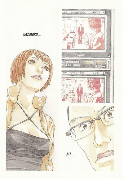Page 2 mpd psycho tome 7