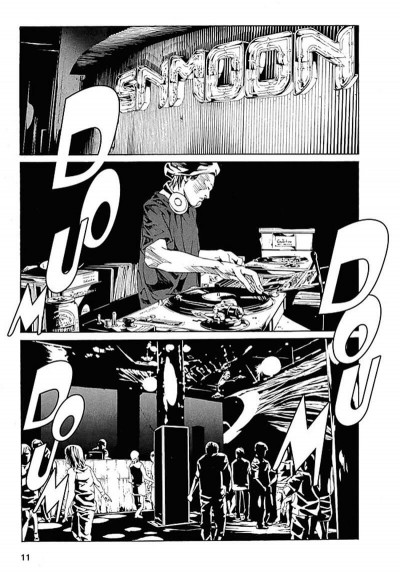 Page 0 mpd psycho tome 10