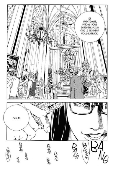 Page 8 mpd psycho tome 11