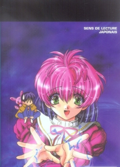 Dos psychic academy tome 4