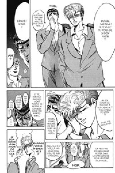 Page 2 young gto tome 18