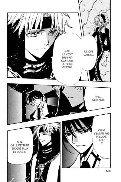 Page 3 tsubasa reservoir chronicle tome 18