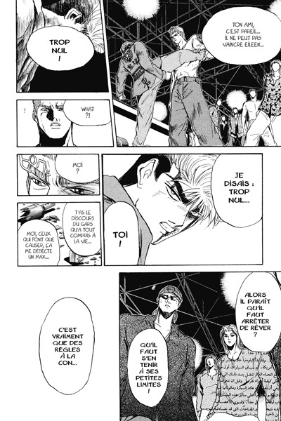 Page 1 young gto tome 25