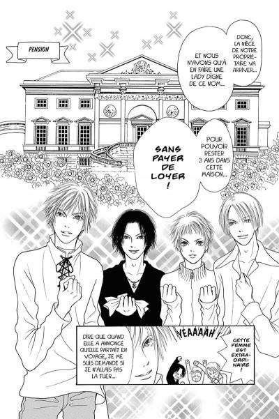 Page 5 yamato nadeshiko tome 1