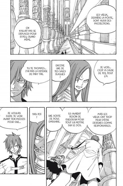 Page 0 fairy tail tome 4