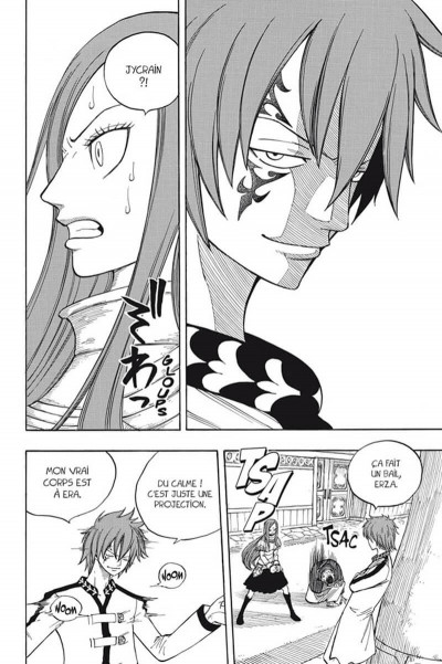 Page 9 fairy tail tome 4