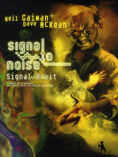 Couverture signal/bruit