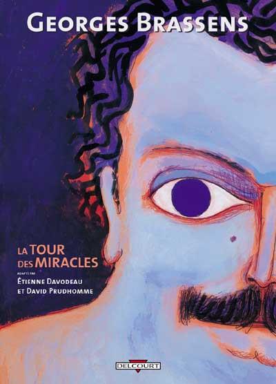 image de la tour des miracles