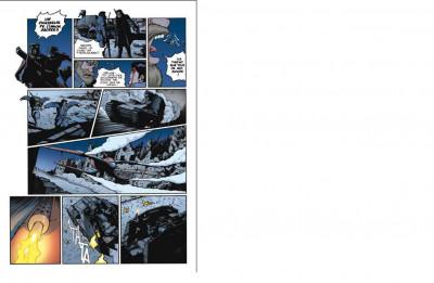 Page 2 la mandiguerre tome 4 - au nom du père