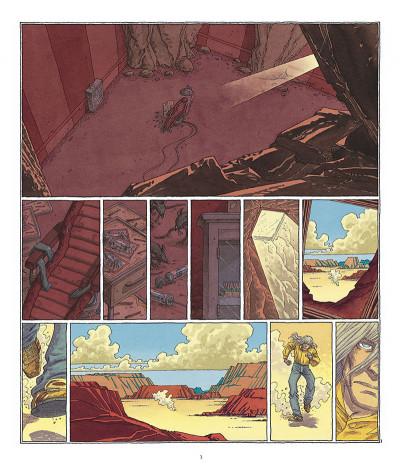 Page 4 arq tome 7 - dorro zengu
