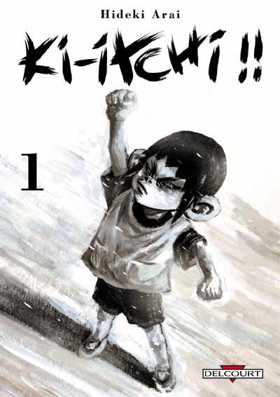 image de ki-itchi tome 1