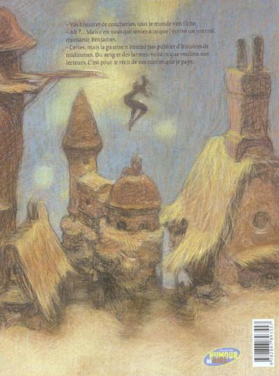 Dos donjon monsters tome 8 - crève coeur