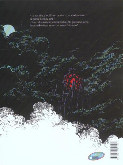 Dos donjon monsters tome 9 - habitants des profondeurs