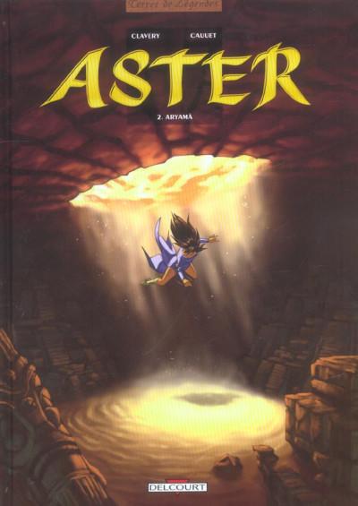 image de aster tome 2 - aryama