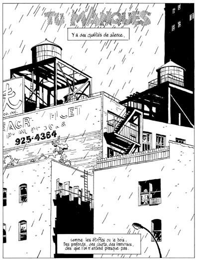 Page 1 Jean-Jacques Goldman ; Chansons pour les yeux