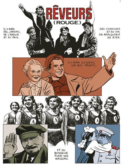 Page 5 Jean-Jacques Goldman ; Chansons pour les yeux