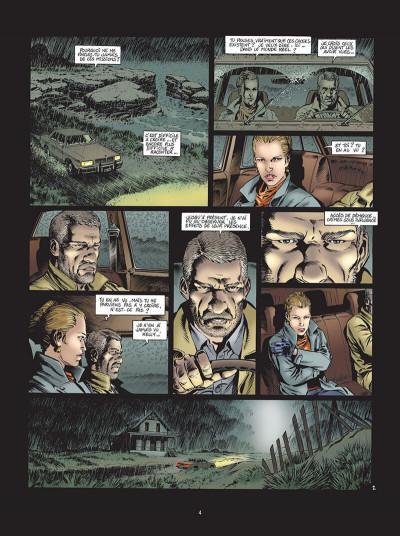 Page 5 Le chant des stryges tome 5
