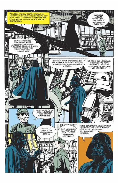 Page 6 Star Wars épisode VI - Le retour du Jedi