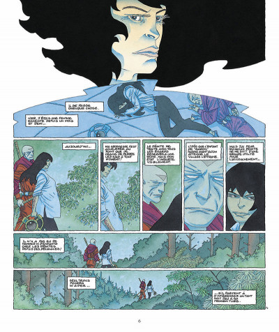 Page 7 arq tome 8 - retrouvailles