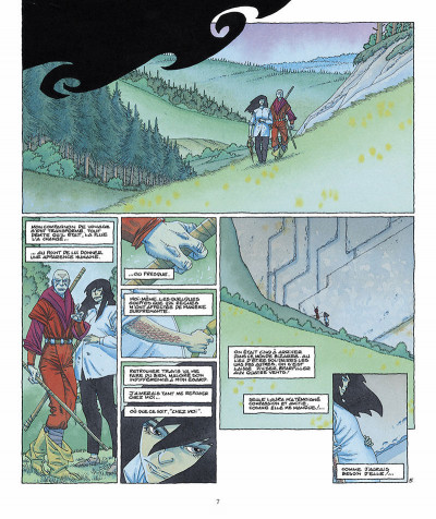 Page 8 arq tome 8 - retrouvailles