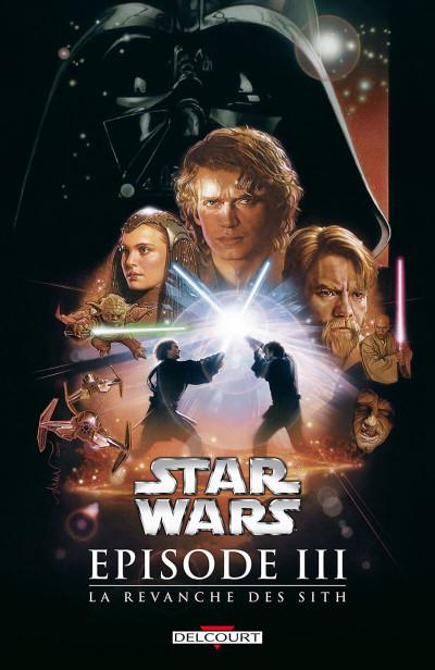 image de Star Wars épisode III - La revanche des siths
