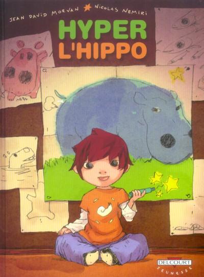 image de hyper l'hippo