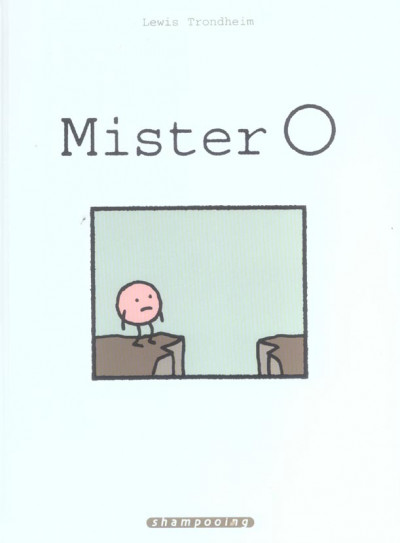 Couverture mister o