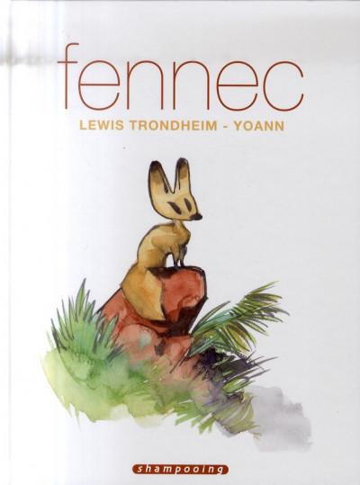 image de fennec