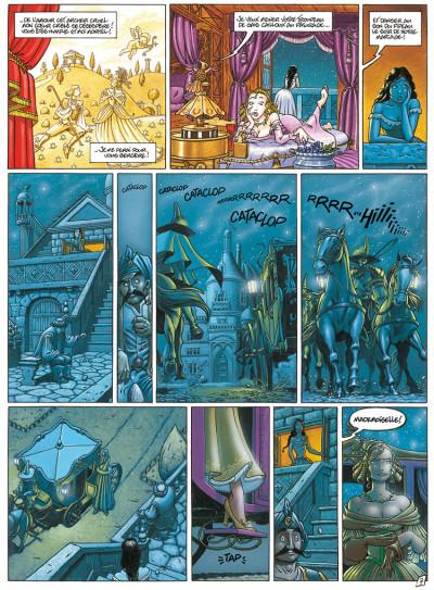 Page 2 De cape et de crocs tome 7