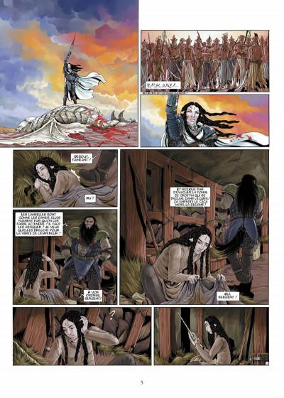 Page 6 weena tome 4 - union