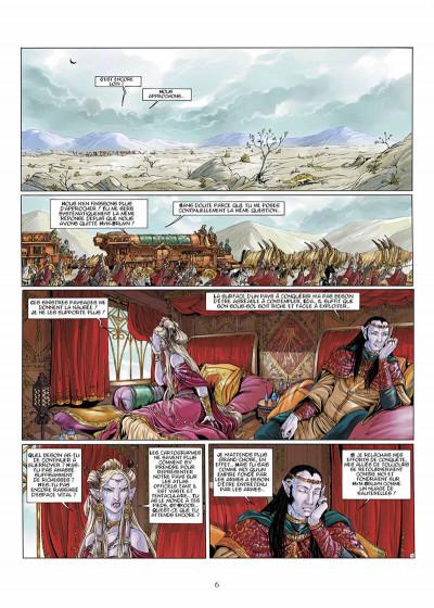 Page 7 weena tome 4 - union