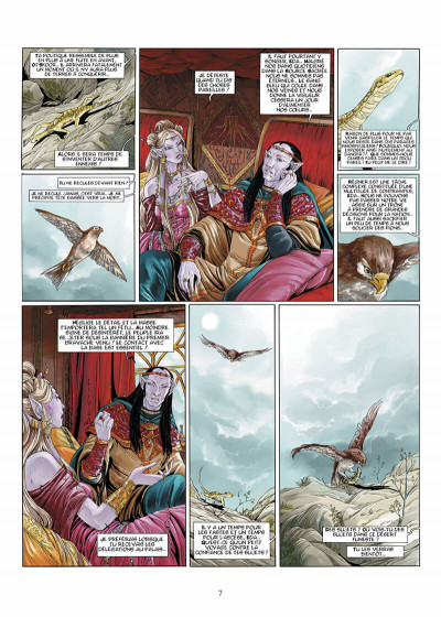 Page 8 weena tome 4 - union